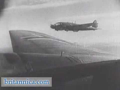 World War II: Invasion of Poland