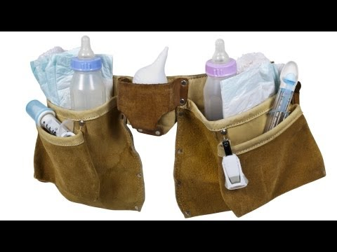 Diaper Bag Must Haves | Baby Care