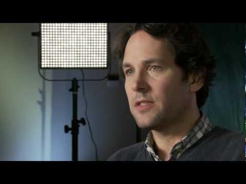 Mark Twain Prize 2011 | Who would win in a kung fu battle: Jim Lehrer vs. Ron Burgundy | PBS