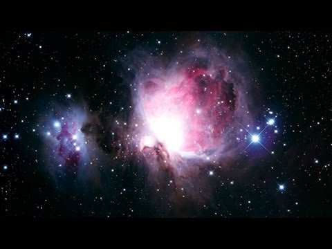 Orion Nebula (M42) - Deep Sky Videos