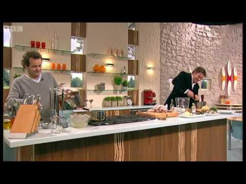 Mark Hix's Beef Ribs Part 2 - Saturday Kitchen - BBC