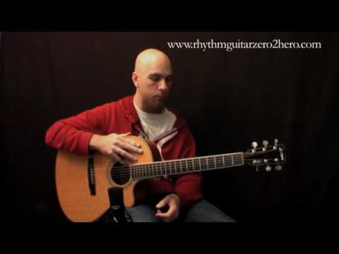 Learn Acoustic Guitar FAQ 18 - Do I Need To Learn Scales?