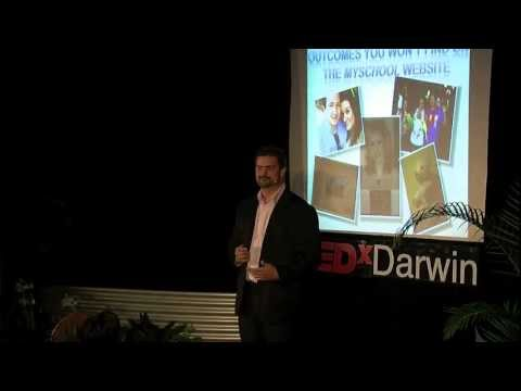 TEDxDarwin - Adam Voigt - The Importance of How