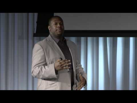 TEDxVillanovaU - George James  - The Power of Relationships