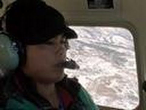 Ariel Gets Serious About Flying | Flying Wild Alaska