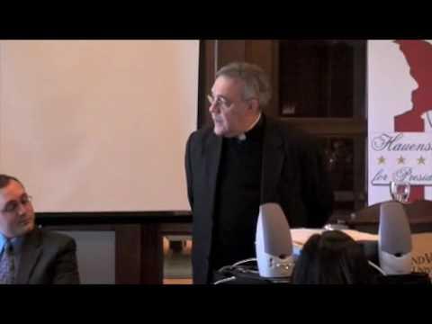 Rev. Robert Sirico on Leadership (7 of 8)