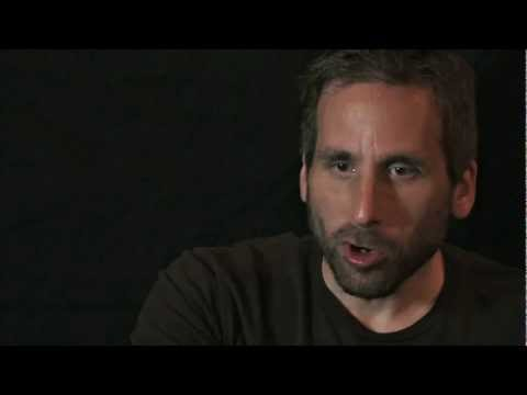 The Art of Video Games: Interview with Ken Levine
