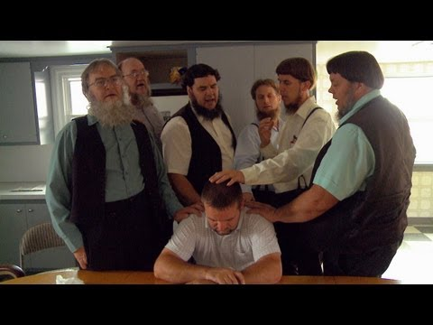 Amish: Out of Order - Healing Mose