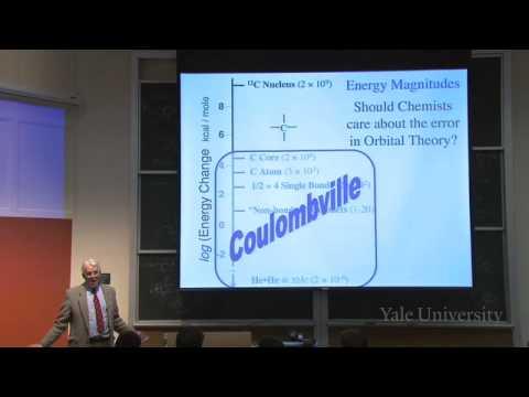 11. Orbital Correction and Plum-Pudding Molecules