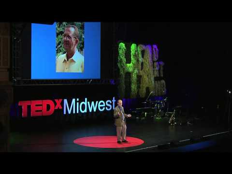 TEDxMidwest - Jerry Mitchell - Lives That Matter