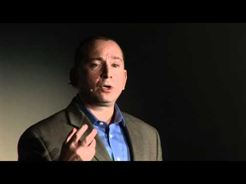 TEDxMindStreamAcademy - Todd Patkin - Feeling Good About You