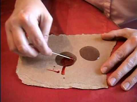 How to Make Jello in Miniature for Dollhouse by Garden of Imagination
