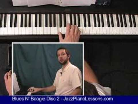 Incredible Blues Piano Tricks - PlayBluesPiano.com