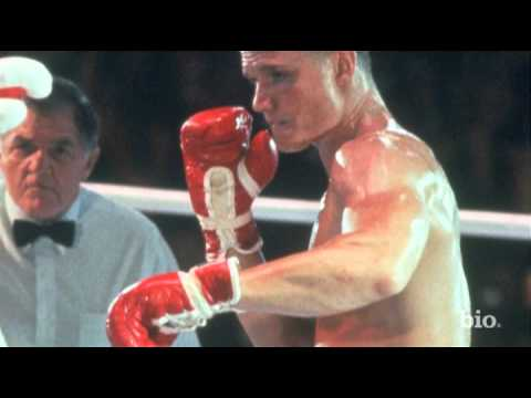 The Rocky Saga: Going the Distance - Dolph Lundgren