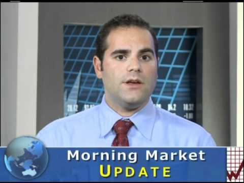 Morning Market Update for September 26, 2011
