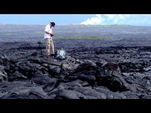 NASA | Astrogeologist Jake Bleacher