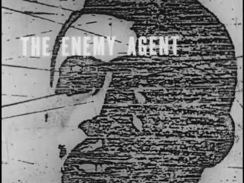 The Enemy Agent And You (1964)
