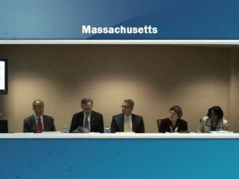 Massachusetts Race to the Top Presentation