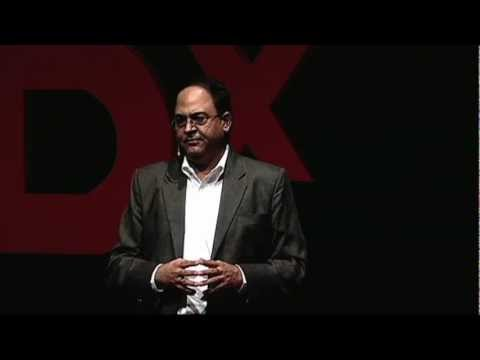 Cut the Noise - Become Cohesive: Ravi Kathuria at TEDxSugarLand