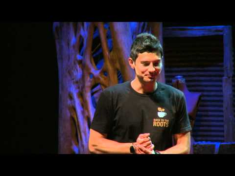 Three things we've learned in the last year: Alejandro Velez & Nikhil Arora at TEDxPresidio