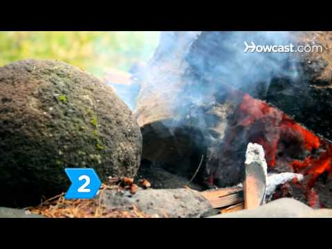 How to Roast Wieners over a Campfire