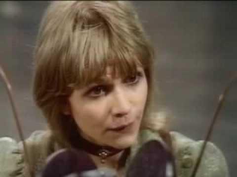 New assistant, Jo Grant - Dr Who - BBC sci-fi