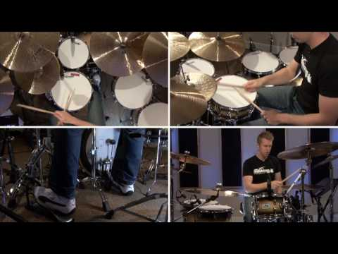 Secret Lesson - The 50 BPM Drumming Challenge (Unlisted Video)