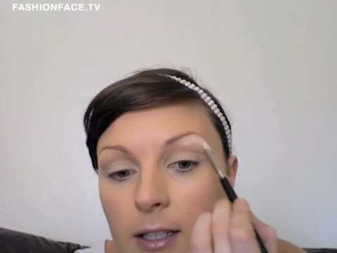 M.A.C Bridal Make Up for oily skin Pt.1