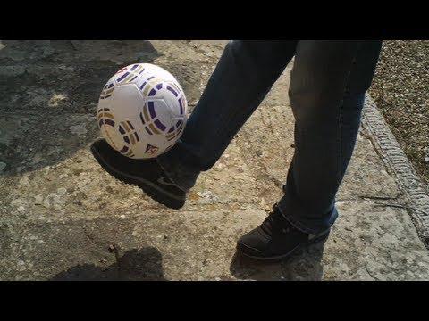 Italian Soccer Star || KIN STORY #44