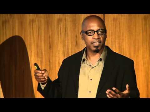 TEDxAmericasFinestCity - Xavier Leonard - Hacks, Shacks, and Bats