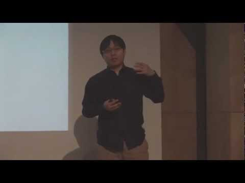 TEDxSinchonChange - Do, Hyun-Myung - Strategy of going together with 3rd World by CSV