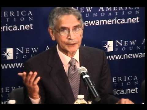 Strained Relations: U.S.-Pakistan and ways to advance them