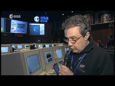 GOCE launch highlights: Confirming successful launch