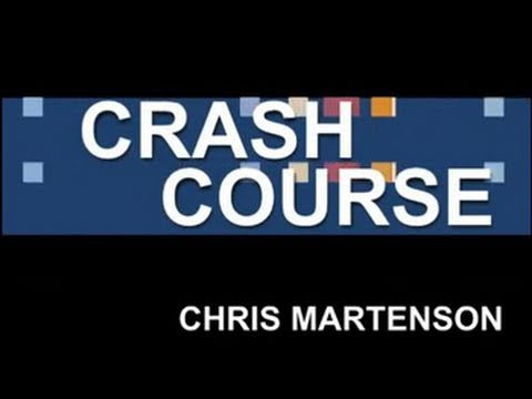Part 1 of 6 - UK Crash Course