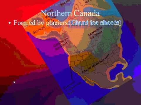 5 1 Canada's Physical Geography
