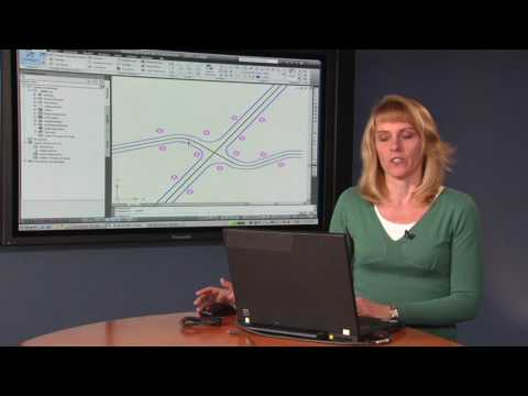 Autodesk Road and Highway Solutions  Part 2 of 2