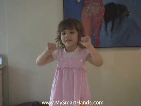 playground - ASL sign for playground
