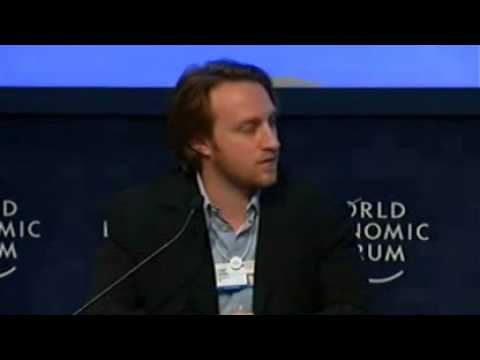 Davos Annual Meeting 2009 - The Next Digital Experience