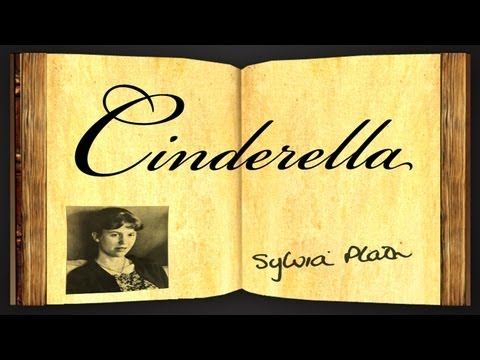 Pearls Of Wisdom - Cinderella by Sylvia Plath - Poetry Reading
