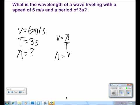 Waves Presentation #03