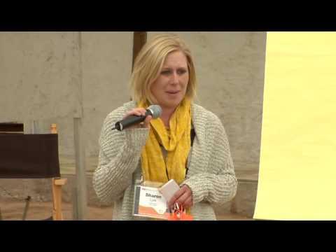 TEDxKids@SMU - Sharon Lyle - 2/13/10