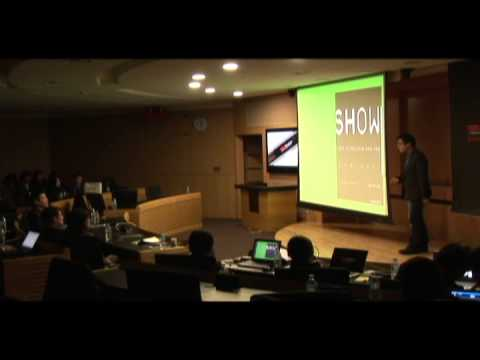 TEDxSinchon - Kim Seongmin - Creative Failures and Growth.avi