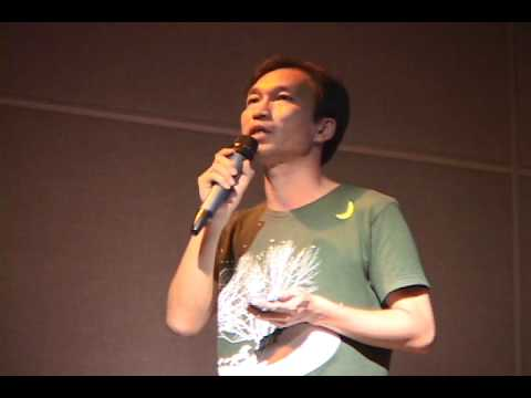 TEDxHaeundae - 변형석 - Could travel change the world? - 09/17/2011