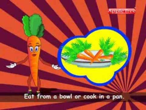 Carrot Song