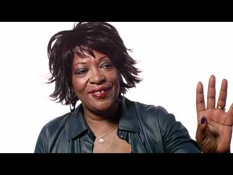 Rita Dove Recites a Poem
