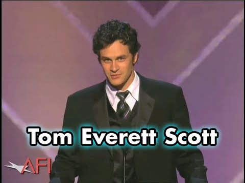 Tom Everett Scott On Tom Hanks And THAT THING YOU DO
