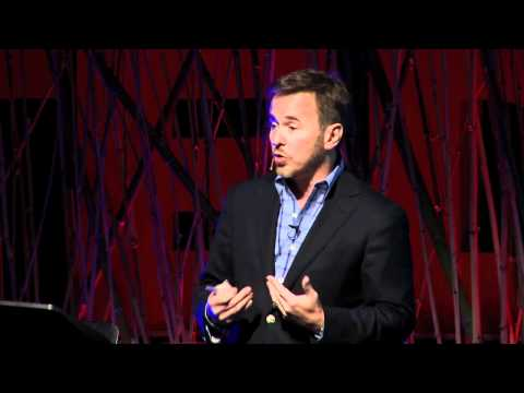 TEDxOU - Ghislain d'Humières - An Intergenerational Forum of Wisdom