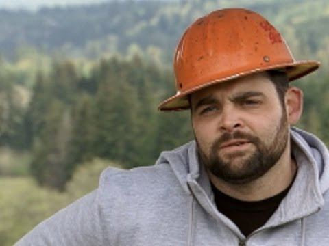 Ax Men - The New Guys