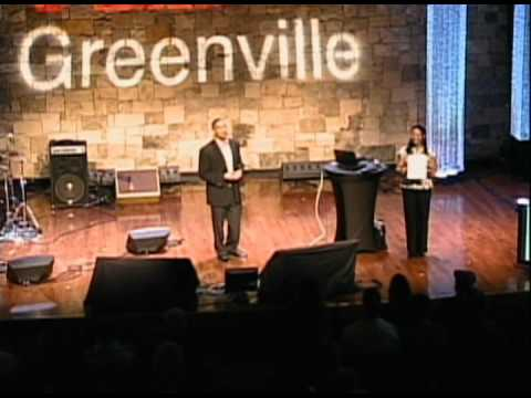 TEDxGreenville 2012 - Juan Gilbert - One Machine, One Vote for Everyone