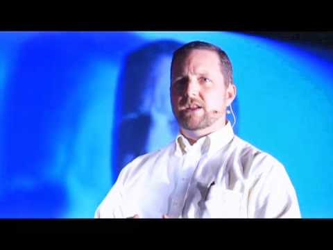 Wake the Sleeping Giant: Bryan Hyde at TEDxSunRiver
